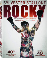 Rocky Heavyweight Collection [New Blu-ray] Boxed Set, Rmst, Subtitled, Widescr