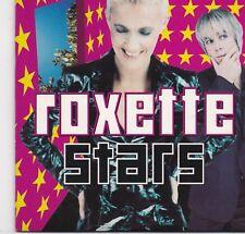 Roxette-Stars cd single
