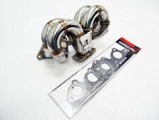 Turbo Manifold Equal Length For 2000-2004 Ford Focus ZX3/5 2.0L ZTEC By OBX