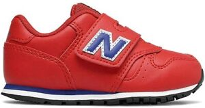 new balance bambino blu rosso