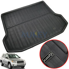 For Toyota RAV4 RAV 4 2006-2012 Cargo Boot Liner Rear Trunk Tray Floor Mat Pad