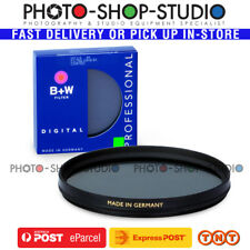 B+W 77mm ND 0.6 4X Neutral Density ND Filter (102E) #72910 Made in Germany