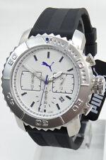Puma Uhr Uhren Herrenuhr Chrono PU103561002 Gallant Markenuhr Armbanduhr NEU