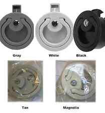 LS 100 slam lock - slam latch - marine lock