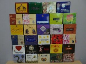Kamini - Incense Cones ~ You Choose~ (28 Fragrances To Select From) Free Post AU