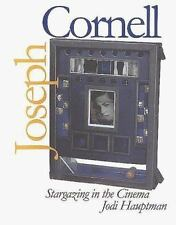 Joseph Cornell: Stargazing in the Cinema (Yale Publications in the History of A