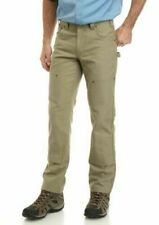 COLUMBIA PHG PTARMIGAN Canvas Tough Lightweight Breathable Brush Pants 34/30
