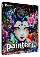 Corel Painter 12 Full - New