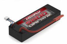 Redcat Racing Hexfly HX-580030C-BV2 LiPo Battery for RC Car or Boat
