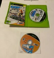 SSX Tricky & SSX On Tour Microsoft Xbox LOT FAST SHIPPING EXTREME SPORTS NTSC