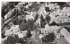 Gloucestershire Postcard - The Model Village - Bourton on The Water     XX587