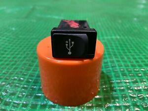 Toyota Yaris MK3 USB Input Connection Socket