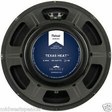 "Eminence TEXAS HEAT 12"" Guitar Speaker - 8 ohm 150 Watt NEW - FREE SHIPPING!"