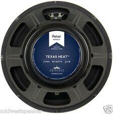 "Eminence TEXAS HEAT 12"" Guitar Speaker - 8 ohm 150 Watt NEW - FREE SHIPPING!"