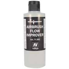 Vallejo Airbrush Flow Improver 200ml 71562