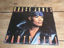 "GRACE JONES - PARTY GIRL !!!!!!!!!!!!! !!!!12"" / MAXI 45 TOURS!!"
