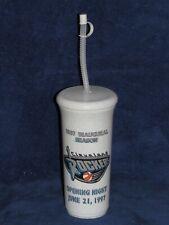 WNBA Cleveland Rockers  SGA 1997 Inaugural Season Opening Night Cup
