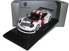 Porsche 911 RSR #911 - Spark 1:43 - WAP0200270E - neu