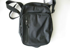 Nike Tech Small Items Shoulder Bag BA5268 Black Travel Summer Men Women