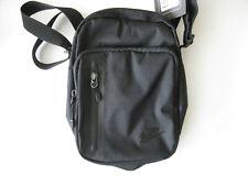 Nike Tech Small Items Shoulder Bag BA5268 Black Travel Summer Men Women