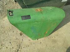 3010-4020 John Deere Left fender.  item #2234