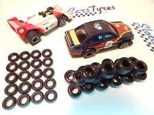 TCR mk3 mk4 20 pneus  AV + 20 pneus AR  URETHANE