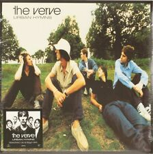 THE VERVE - Urban Hymns REMASTERED 2LP Vinyl NEW
