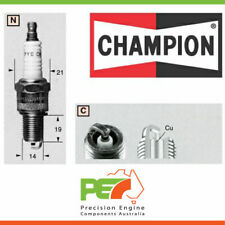 6X New *Champion* Spark Plug For Rover 3 Litre P5 3.0L Carb. 6Cyl.
