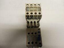 CUTLER -HAMMER STARTER AE16AN0 120V COIL SER A1 w/ 10-6044 & C320KGT3