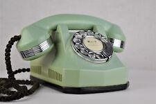 Antique Vintage Automatic Electric Model 40 - RARE NILE GREEN - Beautiful