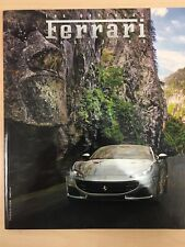 Authentic TOFM (The Official Ferrari Magazine) Issue #48 95998273