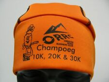 OREGON ROAD RUNNERS CLUB - CHAMPOEG - SKULL FIT STOCKING CAP BEANIE HAT!