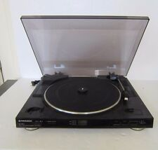 Pioneer PL-990 Turntable all in good working condition with needle Record player