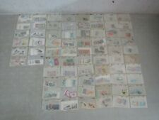 Nystamps British Honduras Belize many mint NH stamp collection