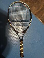 Tennisschläger Kinder Babolat Roddick junior 125