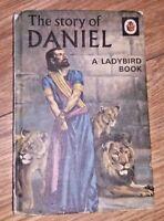 Ladybird Book - The Story of Daniel - Series 522