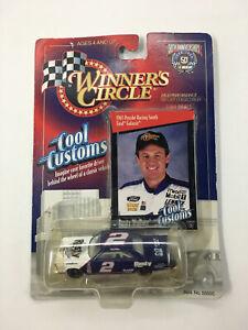 NASCAR Winners Circle Cool Customs Penske Racing 1965 Ford Galaxie Rusty Wallace