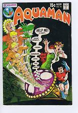 Aquaman #55 DC 1971