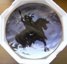 Western Heritage Museum 6-Plate Collection Limited Edition