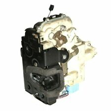 VW Polo 2005 -2009 9N3 N/S/F Electric Central Locking Door Mech Catch White type