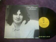 COLIN BLUNSTONE-ENNISMORE 1972 LP