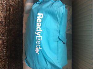 "Ready Bed Disney/pixar ""Monsters Inc"" Junior Size sleeping bag"