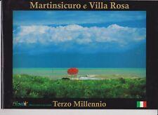 MARTINSICURO E VILLA ROSA - TERZO MILLENNIO - IN ITALIANO E TEDESCO