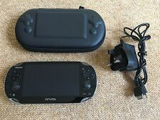 Sony PS Playstation Vita Oled Console WiFi/3G VER 3.65 (PCH-1103) #08