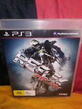 MX vs ATV Reflex - Sony PS3 PAL - Manual Included