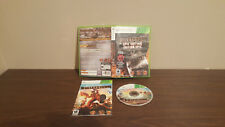 Bulletstorm (Epic Edition)  (Xbox 360, 2011) COMPLETE NO DLC
