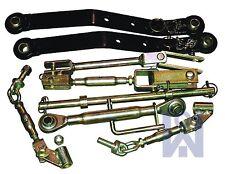 Dreipunktkit Dreipunktaufhängung, Dreipunktaufnahme pass. f Iseki Kleintraktor