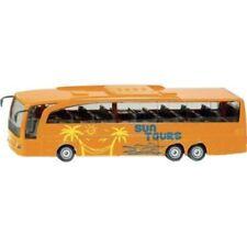 Altri modellini statici di veicoli arancione SIKU Scala 1:50