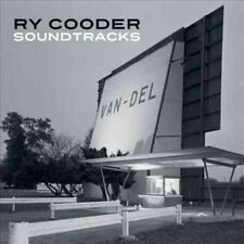 RY Cooder - Soundtracks Cd7 Rhino