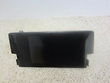 2016 HONDA CIVIC CENTER CONTROL PANEL / DASH DISPLAY SCREEN 39710-TBA-305 #LO